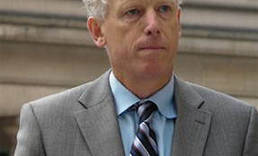 Former Toronto Mayor David Miller in a 2009 photo.