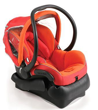 Dorel Issues Recall For Maxi Cosi Mico Infant Car Seat