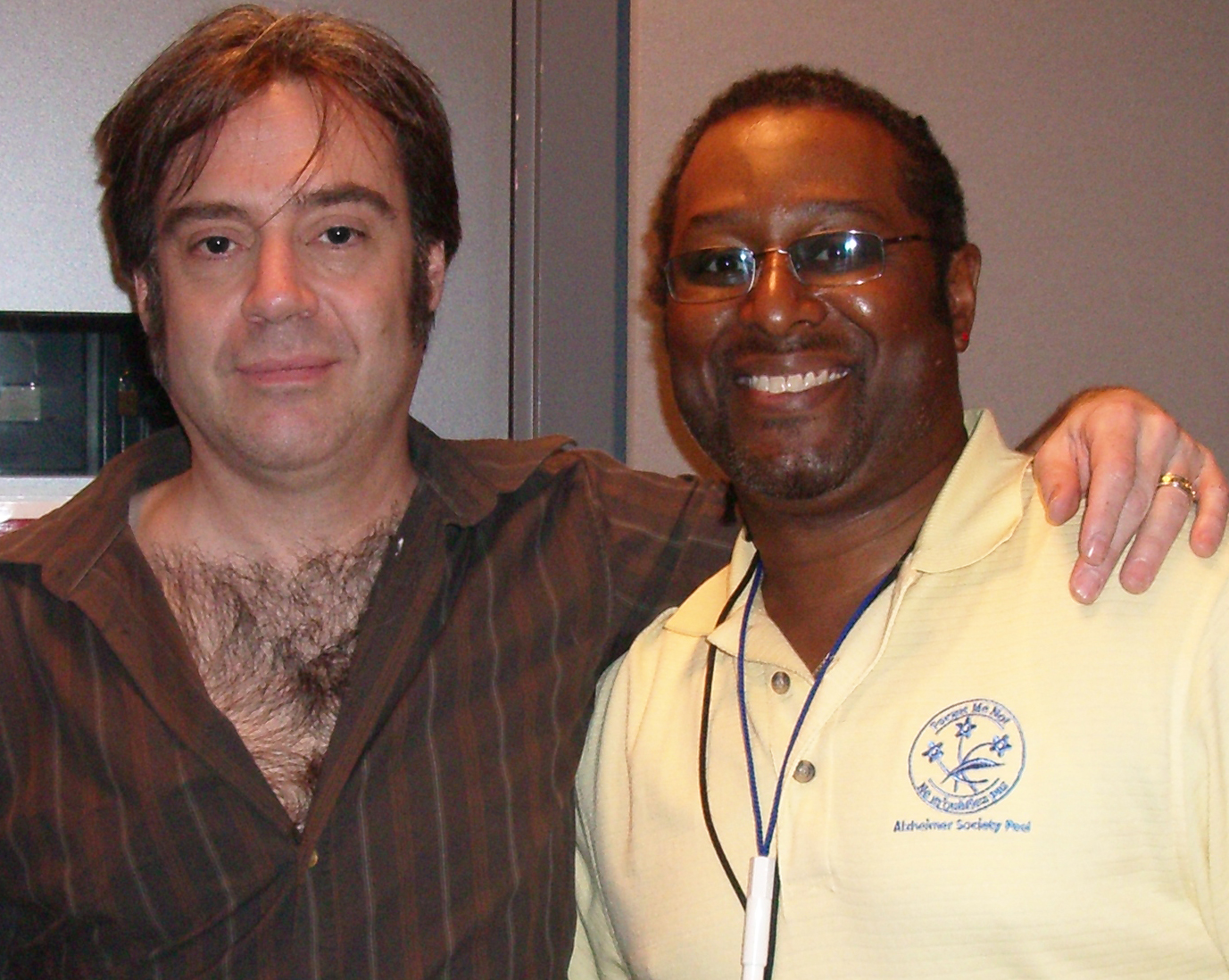 Brad Roberts Crash Test Dummies 680news 680 News Originally Posted By Dummy Lead Singer Of The