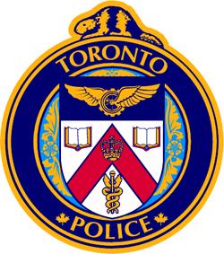 Toronto Police Service logo