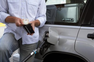 Pricey at the pump. Vancouver tops the country with the most expensive gas in Canada.
