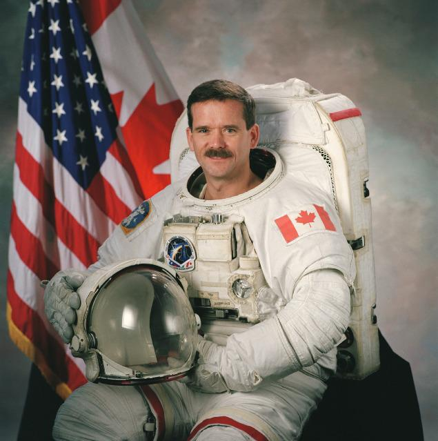 astronaut after space - photo #6