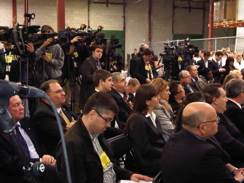 Fantino gets high-profile help from Harper in Vaughan ...
