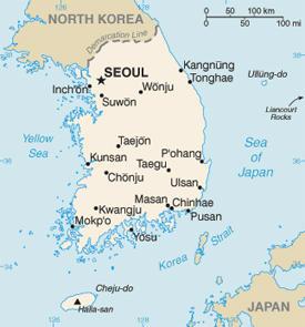 South Korean Casualties Climb After North Korea Attack