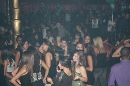 luxy club photos
