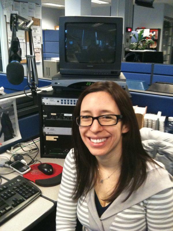 Inside 680News: Amber LeBlanc - 680 NEWS