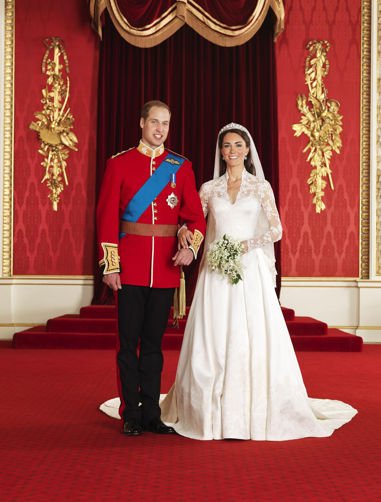 Year In Review April 29 2017 The Royal Wedding