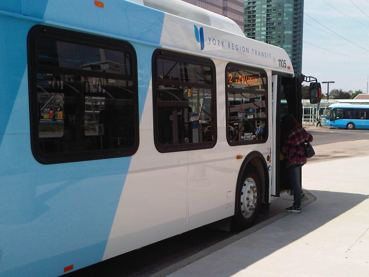 YRT/VIVA fares to rise again in January - 680 NEWS