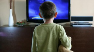 Durham police say a 20-month-old toddler is recovering at Sick Kids Hospital after a heavy television fell on him from a TV stand. (Note: Picture is a stock photo and not an image of the injured boy)