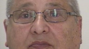 Current photograph of John Jakab, 71, charged in sexual assault investigation
