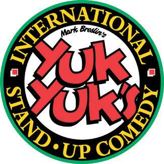 Naked News at Yuk Yuks - 680 NEWS