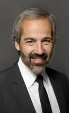 Bloc Quebecois Elects Daniel Paille Party Leader
