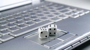 The OLG is hoping to begin phasing in regulated, online gambling over the next year.