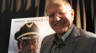 Academy Award-winning director Robert Zemeckis