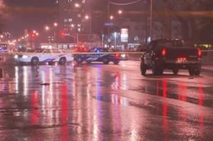 Kennedy Road pedestrian fatality