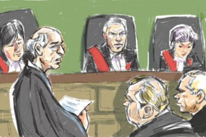 Mayor Rob Ford appeal hearing