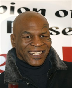 Mike Tyson sues Live Nation-owned financial services ...