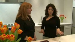 680News video: Nigella Lawson