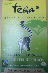 The above brand of herbal tea has been recalled over salmonella fears.