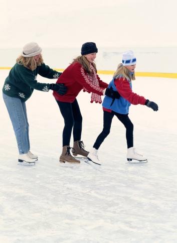 мясо обязательно катание на коньках для похудения перспективы