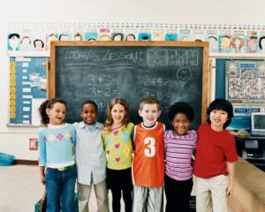 Ontario elementary schools
