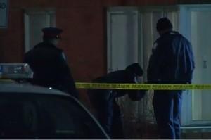 Dundas-Broadview robbery