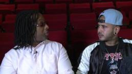 680 News - Rudy Blair talks with Danny Fernandes