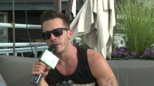 Video: Shawn Desmond at Wham Bam 2013