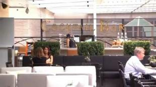 TIFF hot spot: The Ritz-Carlton