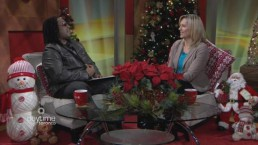 Video: Rudy Blair chats about Katy Perry, the Grammys on City on Rogers TV