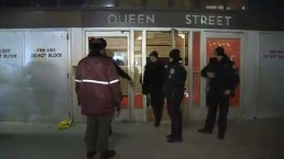 4 police officers fired guns in Queen subway shooting: SIU