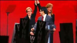 Rewind 2013: Historic day for Katheen Wynne