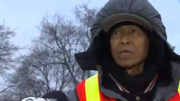 Toronto crossing guard named Canada's favourite