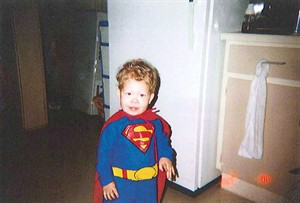 Jeffrey Baldwin is shown in a Halloween costume in this undated handout photo released at the inquest into his death. The five-year-old has been dead for more than a decade, but a long-awaited coroner's inquest has sparked renewed horror about his severe starvation — even for those who had never heard of the neglected boy. THE CANADIAN PRESS/HO - Office of the Chief Coroner for Ontario