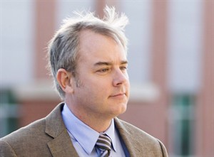 Dennis Oland is pictured in Saint John, N.B., November 19, 2013. THE CANADIAN PRESS/Michael Hawkins