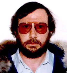Eric Dejaeger is shown in a file photo. THE CANADIAN PRESS/HO-Interpol