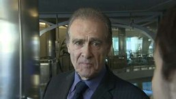 Norm Kelly on possibility of calling in the army