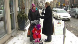 Toronto faces extreme cold on Blue Monday