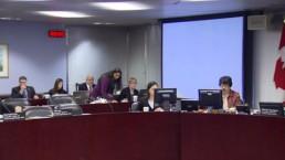 Toronto committee postpones considering 2024 Olympic bid