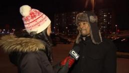 Torontonians react to Ford's 'minor setback'
