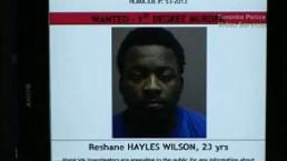 Canada-wide arrest warrant issued for suspect in Neeko Mitchell murder case