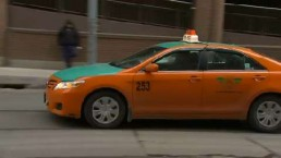 Opinions mixed about changes planned for taxi industry