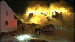 Fire at Que. seniors home leaves 3 dead & 30 missing