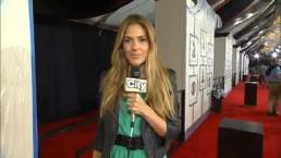 Grammy Awards 2014: An inside sneak peek at the Grammys red carpet