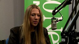 Rudy Interview Colbie Caillat