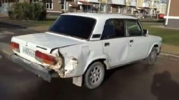 Lada car is everywhere in Russia: Maclean's