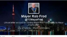 Twitter suspends Ford parody account