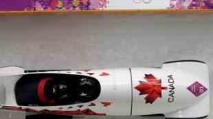 women's bobsleigh