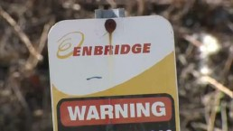 Enbridge applies for 40% gas rate hike