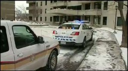 Man stabbed at apartment building near Russian embassy in Ottawa